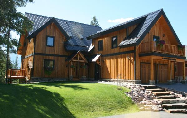 Hotel Pictures: Canyon Ridge Lodge, Golden