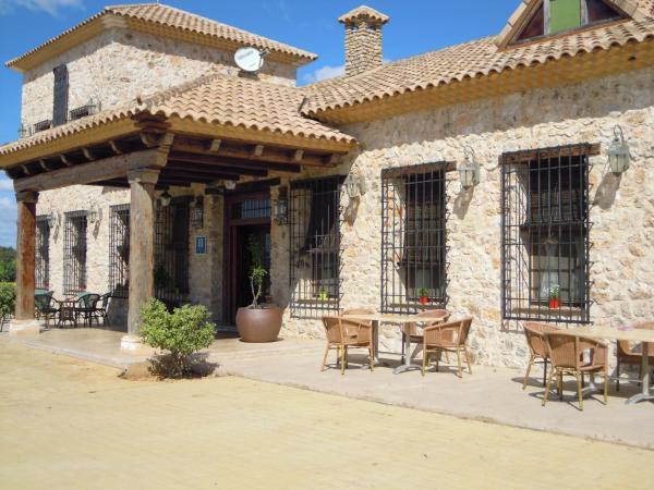 Hotel Pictures: La Moragona Hotel con Encanto, Vara de Rey