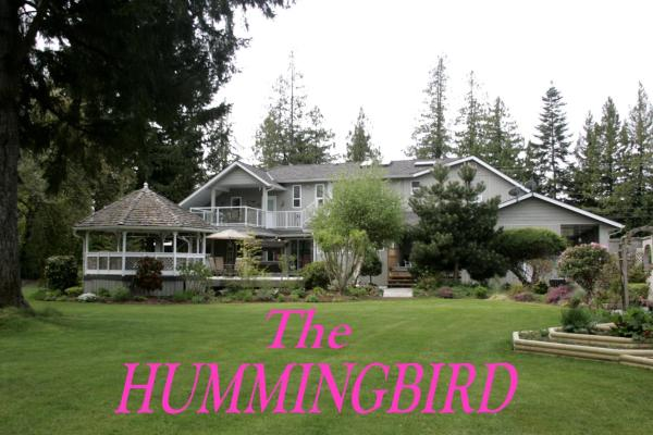 Hotel Pictures: Hummingbird Guesthouse, Port Alberni