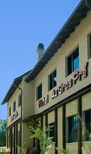 Hotel Pictures: Motel au Gros Pré, Delémont