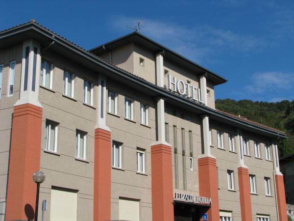Hotel Pictures: Hotel Elizalde, Oiartzun