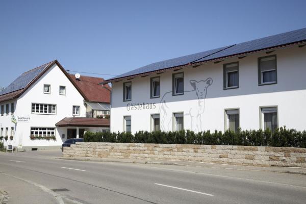 Hotel Pictures: Gasthaus Lamm Garni, Blaubeuren