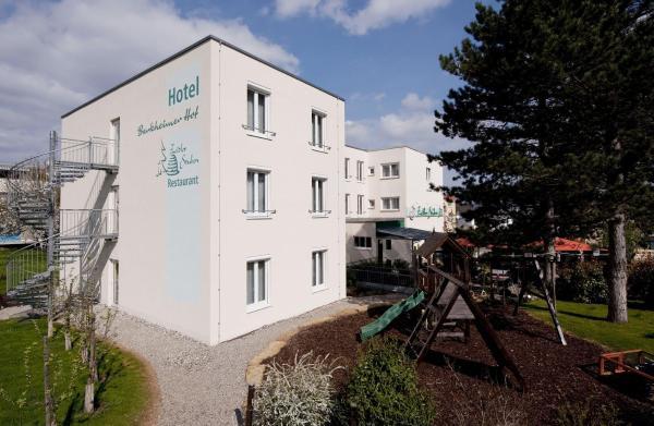 Hotelbilleder: Hotel Berkheimer Hof, Esslingen