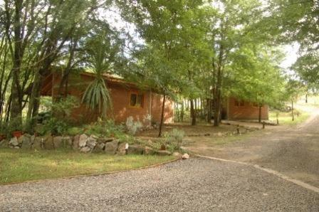Foto Hotel: Bosque Encantado, Villa Icho Cruz