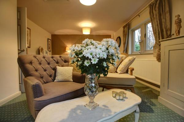 Hotel Pictures: The Devonshire Arms, Baslow