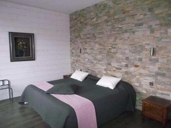 Hotel Pictures: Hotel L'ecrin, Plancoët
