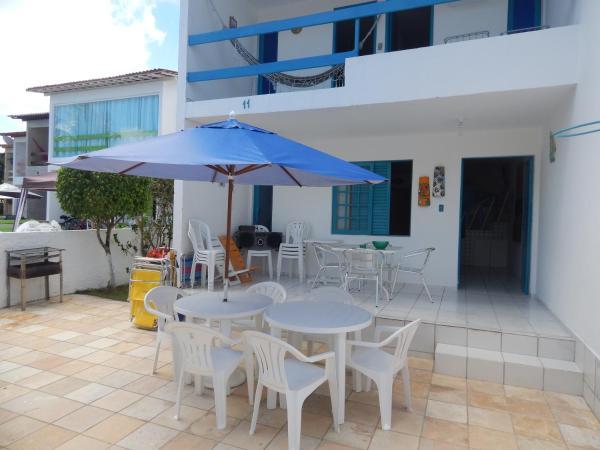 Hotel Pictures: Casa Praia dos Carneiros, Tamandaré