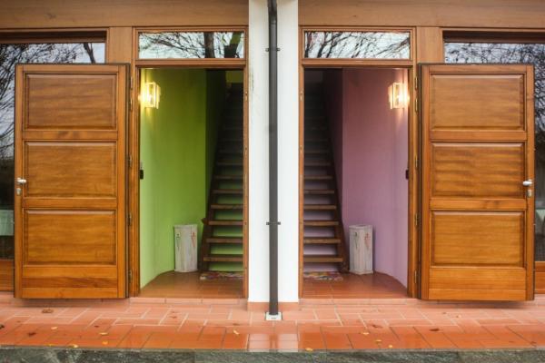 Foto Hotel: Agriturismo Il Frutto Permesso, Bibiana