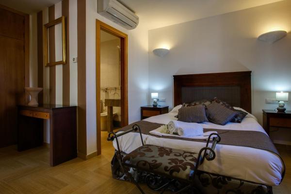 Hotel Pictures: Hotel Rural Puerto Mágina, Torres