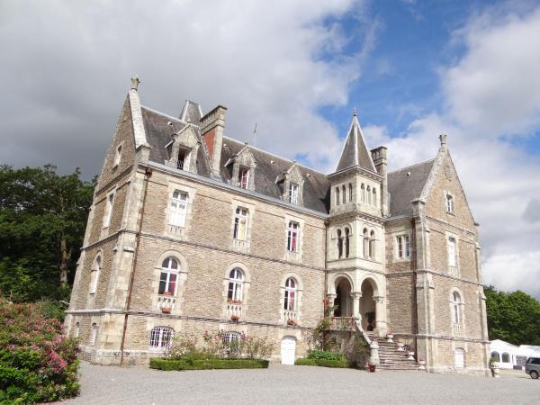 Hotel Pictures: Château du Deffay, Pontchâteau