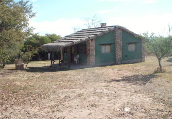 Φωτογραφίες: Cabañas Antiguas Pircas, Las Rabonas