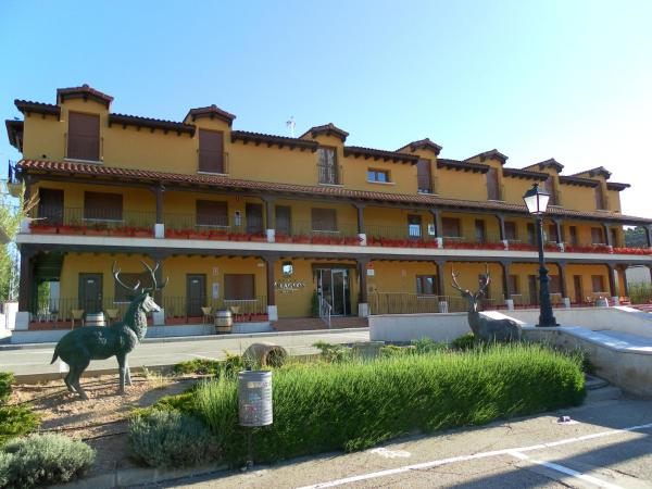 Hotel Pictures: , Milagros