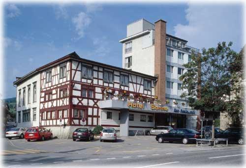 Hotel Pictures: Hotel Sonne, Altstätten