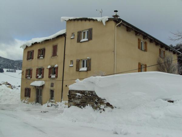 Hotel Pictures: , Puyvalador