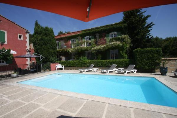 Hotel Pictures: La Ripaille, Fontvieille