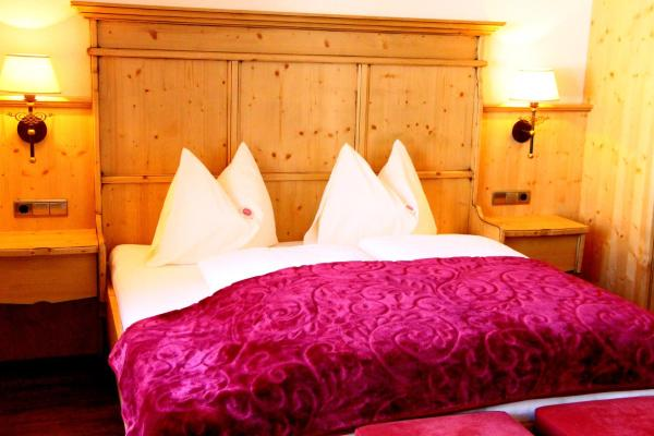 Hotel Pictures: , Ried im Zillertal