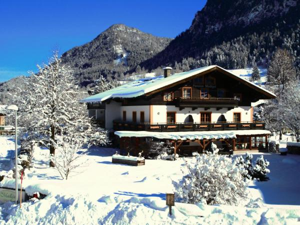 Fotos de l'hotel: Madlgut, Lofer