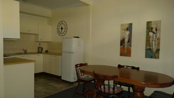 Fotos do Hotel: Armidale Ace Apartments, Armidale