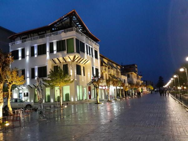 Zdjęcia hotelu: White City Hotel, Berat