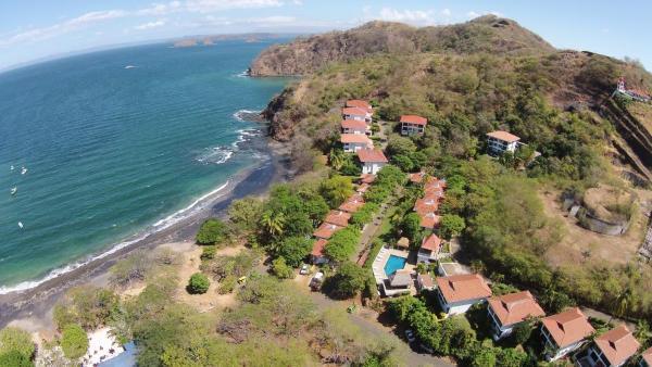 Hotel Pictures: Los Almendros de Ocotal, Ocotal