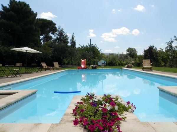 Fotos del hotel: La Meridiana Strana, Viterbo