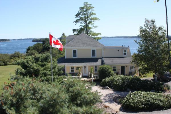 Hotel Pictures: Bayview Pines Country Inn Apartments, Mahone Bay