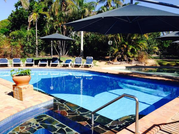 Fotos do Hotel: Kellys Beach Resort, Bargara