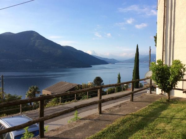Hotel Pictures: Casa Giacomo, Brissago