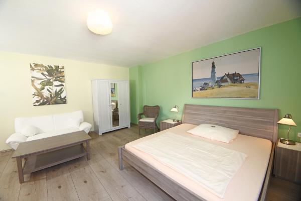 Hotel Pictures: Stadthotel Jülich - Hotelwohnungen, Jülich