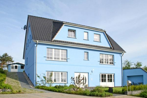Hotel Pictures: Holiday Home Blu Hus, Freest