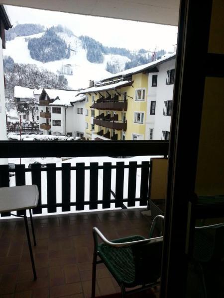 酒店图片: Haus Hinterbräu, 基茨比厄尔