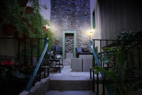 Zdjęcia hotelu: 29 Madeira Hostel by Petit Hotels, Funchal