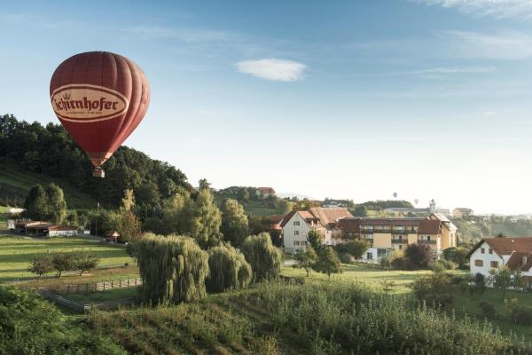 Hotel Pictures: Ballonhotel, Kaindorf