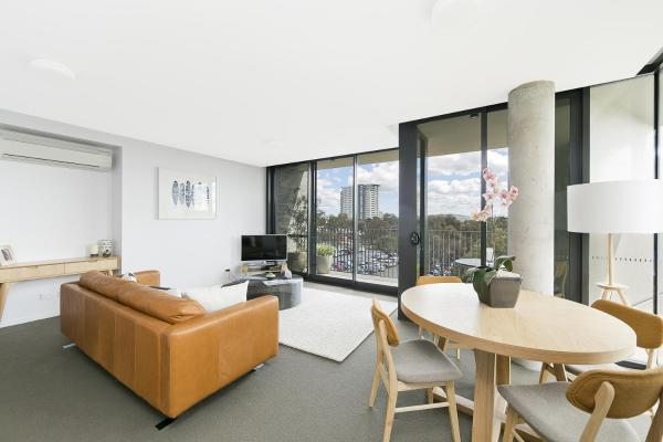 Fotos de l'hotel: CityStyle Executive Apartments - BELCONNEN, Canberra