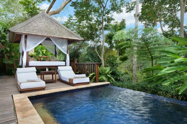 Special offer - One-Bedroom Valley Pool Villa with Lunch and Dinner