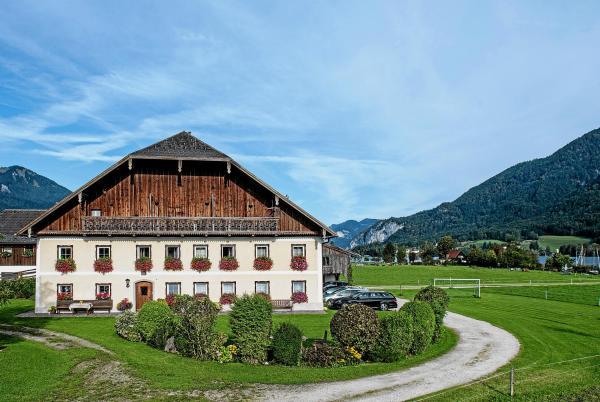 Fotos do Hotel: Plombergbauer, Sankt Gilgen