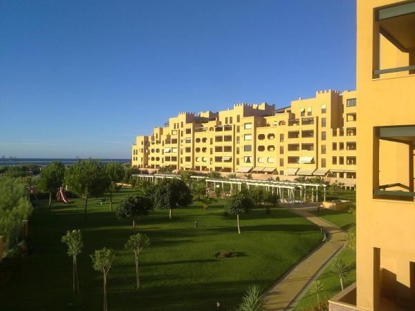 Hotel Pictures: Apartment on The Beach Front, Isla Canela