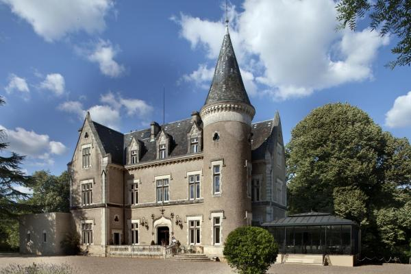 Hotel Pictures: Château des Reynats, Chancelade