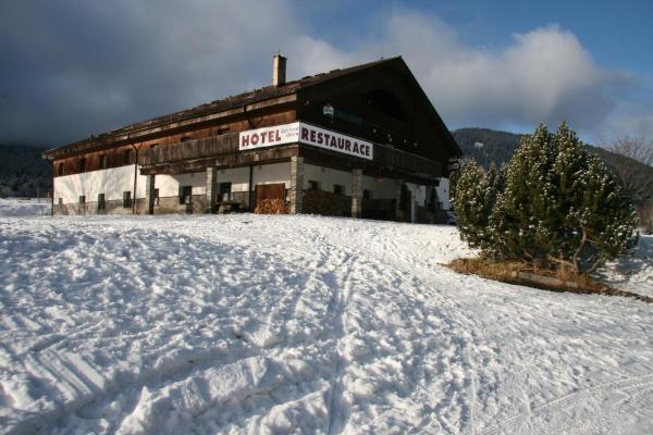 Hotel Pictures: Turistická ubytovna Čertova chata, Železná Ruda