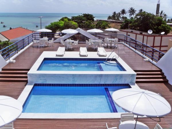 Hotel Pictures: Nobile Hotel Royal, João Pessoa