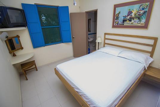 Hotel Pictures: Granja Turística Los Cocos, Bonda