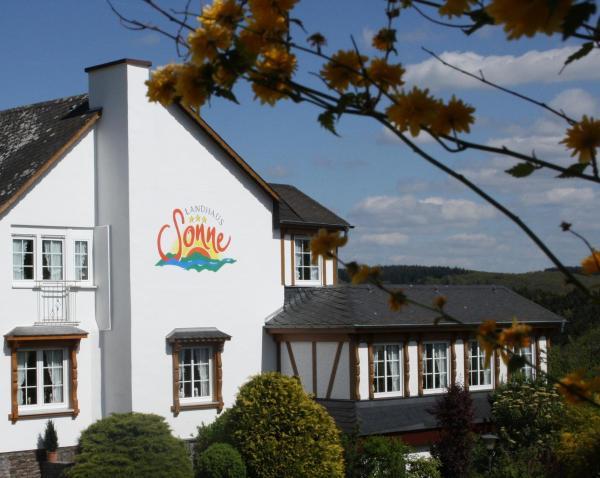 Hotelbilleder: Landhaus Sonne Garni, Lieg