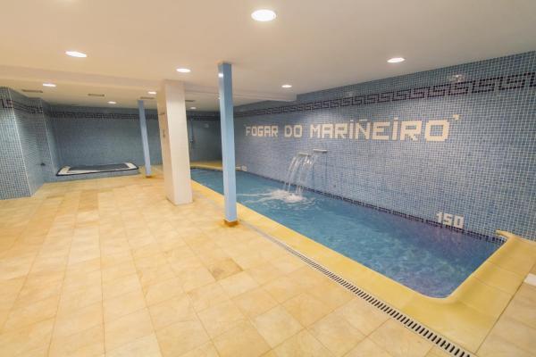 Hotel Pictures: Fogar do Mariñeiro, Ribadeo