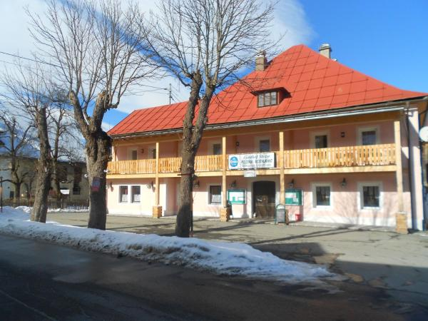 Hotel Pictures: Gasthof-Appartement Reiter, Rattendorf