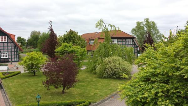 Hotel Pictures: Schloss Herrenstein, Gerswalde