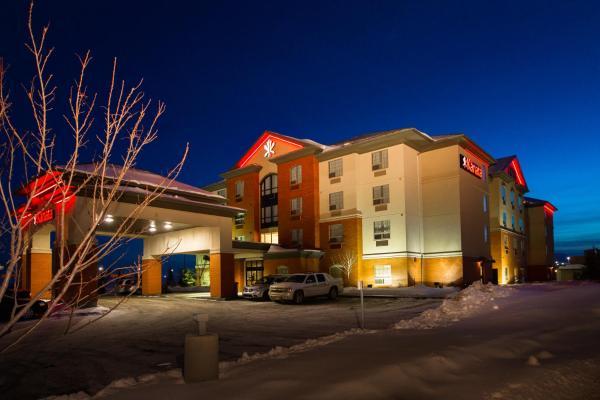 Hotel Pictures: The Kanata Fort Saskatchewan, Fort Saskatchewan
