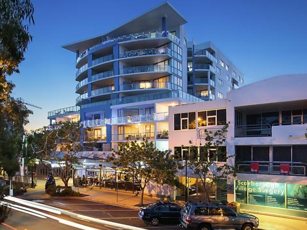 Фотографии отеля: Scarborough Beach Resort - Queensland, Scarborough