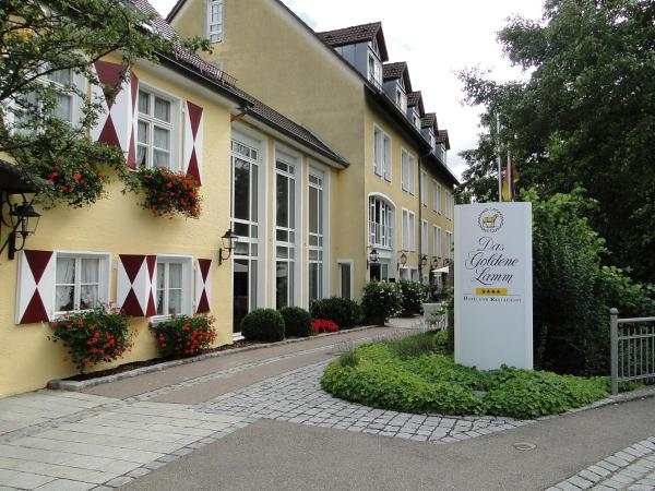 Hotelbilleder: Das Goldene Lamm Aalen, Aalen