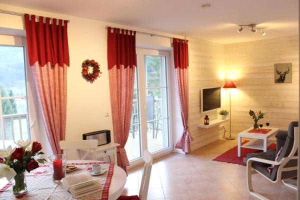 Hotel Pictures: Haus Sonnbichel am Kochelsee, Schlehdorf