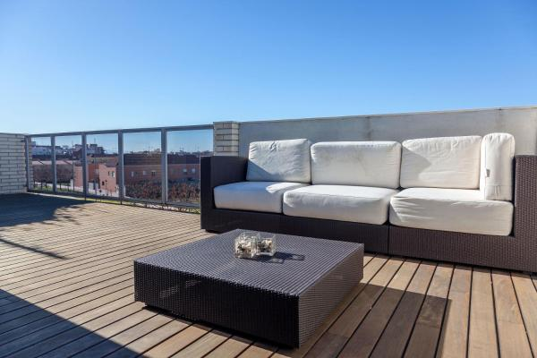 Hotel Pictures: Valencia Flat Rental Museros, Museros